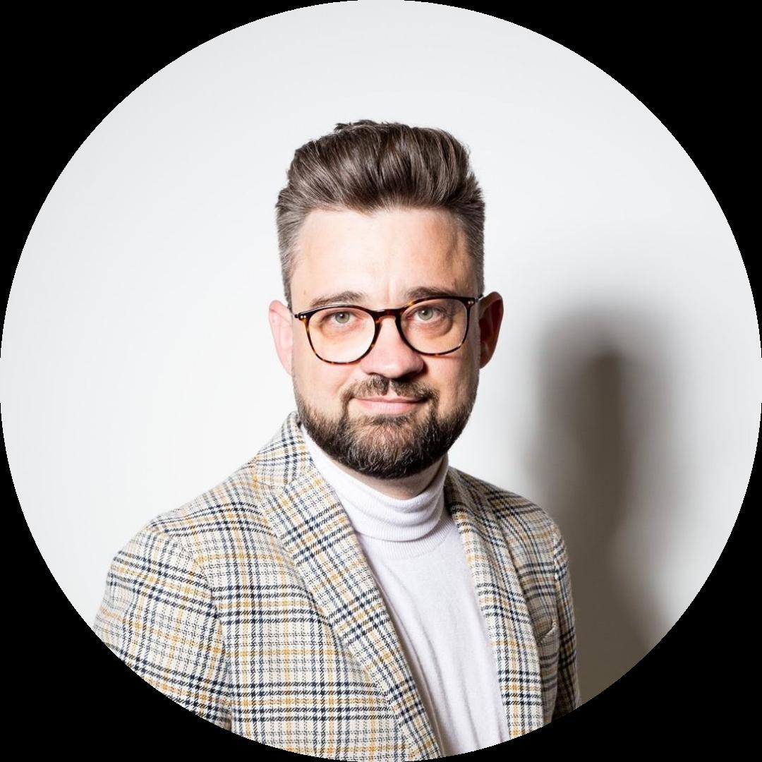 Marcin Dzierżanowski - Jak pisać i mówić o osobach LGBT+